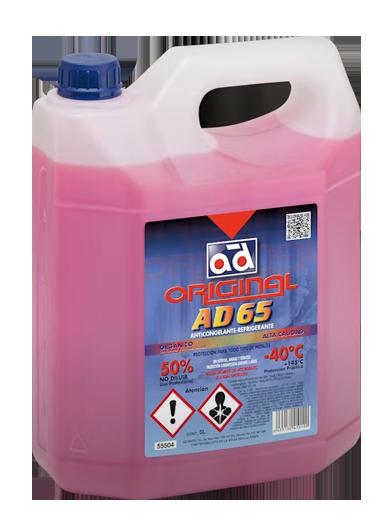 Ad original 65 anticongelante refrigerante VOLKSWAGEN .png